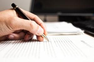 Ein Businessplan ist Pflicht für die Existenzgründung