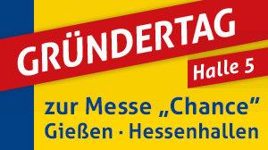 Gründertag Giessen