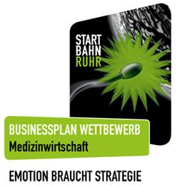Startbahn-MedEcon-Ruhr GmbH