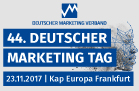 44. Deutscher Marketing Tag