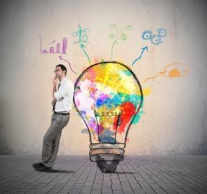 Geschäftsidee: Der 1. Schritt in die Existenzgründung