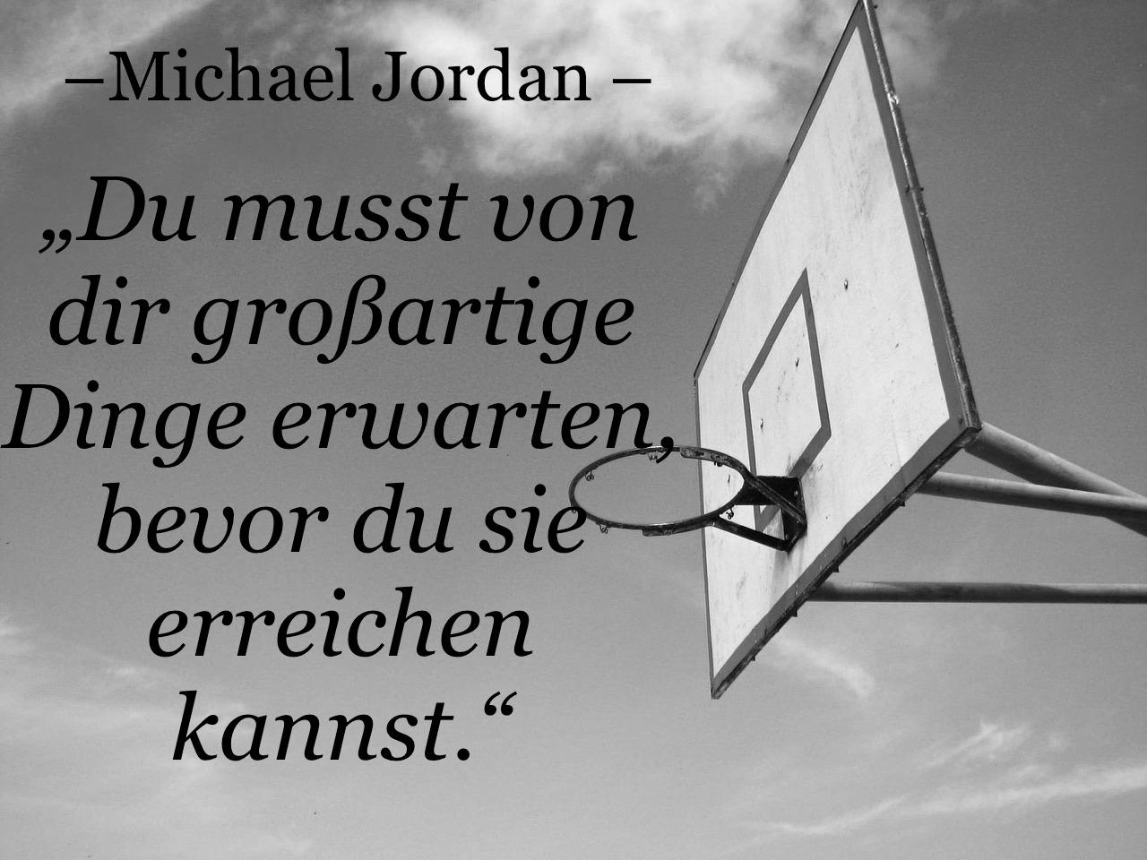 Zitat Michael Jordan
