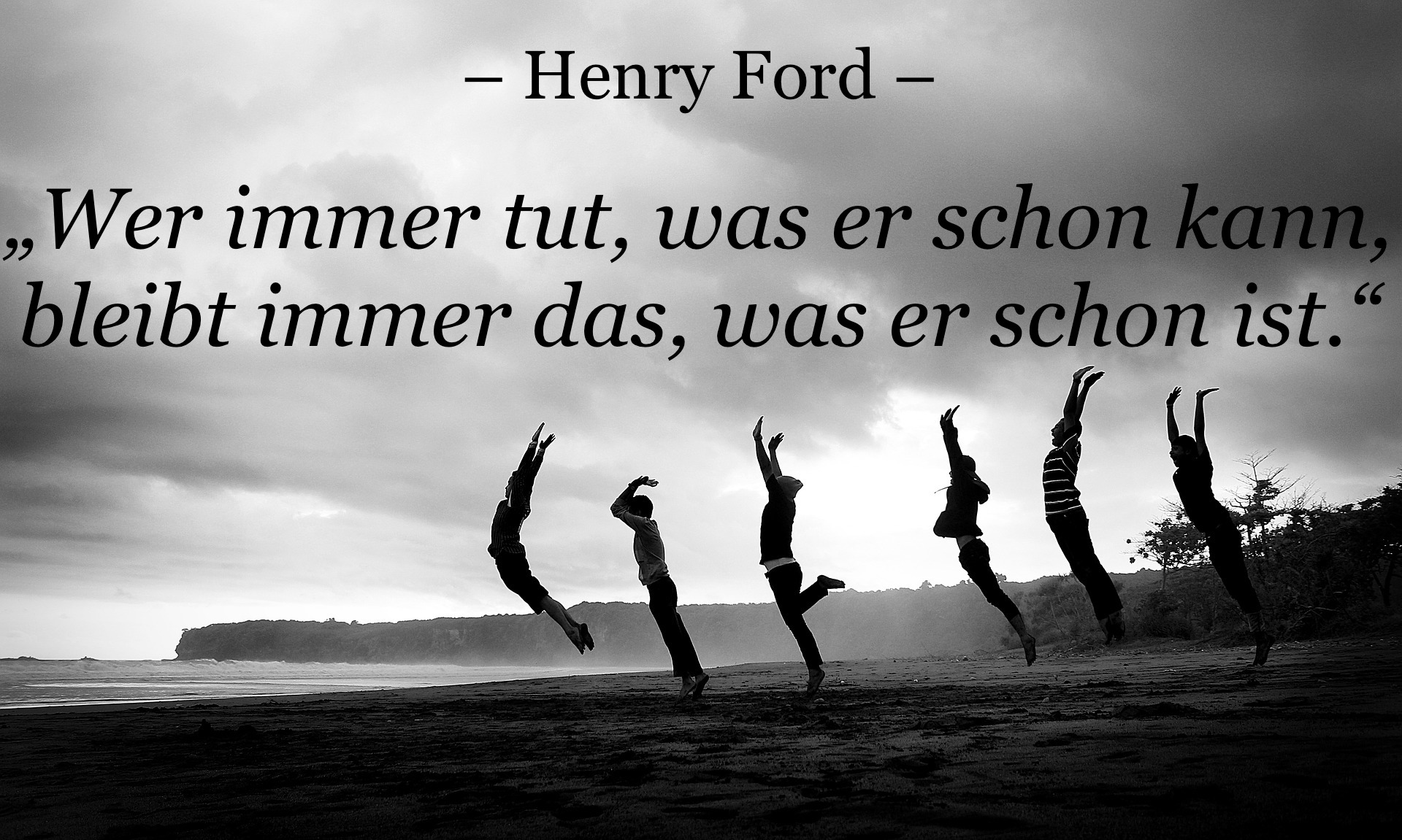 Zitat Henry Ford
