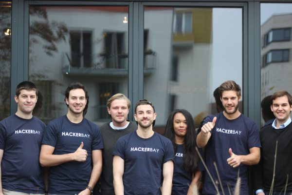 Hackerbay-Team