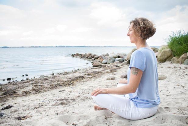Meditation-Meer