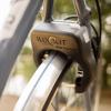 Neue Geschäftsideen: mit dem Smartphone das Fahrradschloss steuern