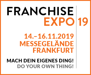 Franchise Expo 2019